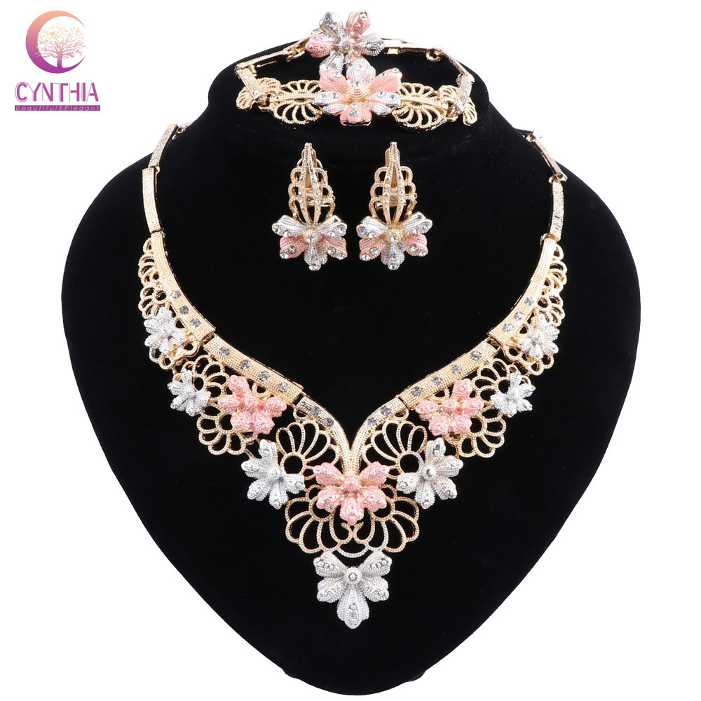 Cynthia Ethiopian Jewelry Earrings And