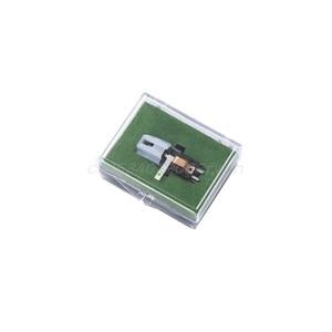 Image 5 - Pikap iğnesi Stylus yakut ve safir çift iğne Stereo Stylus Lp vinil çalar kayıt İğne Stylus 200 300mV çıkış