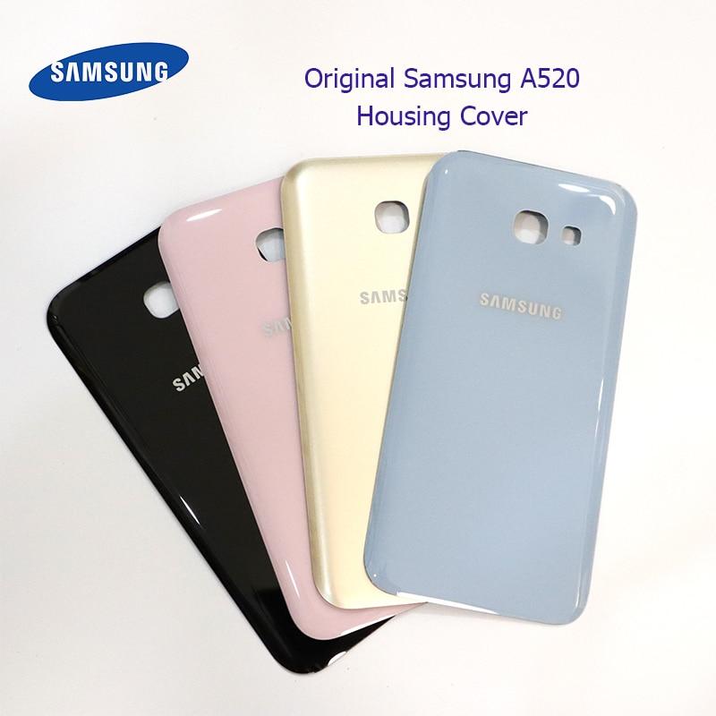 cover samsung a520