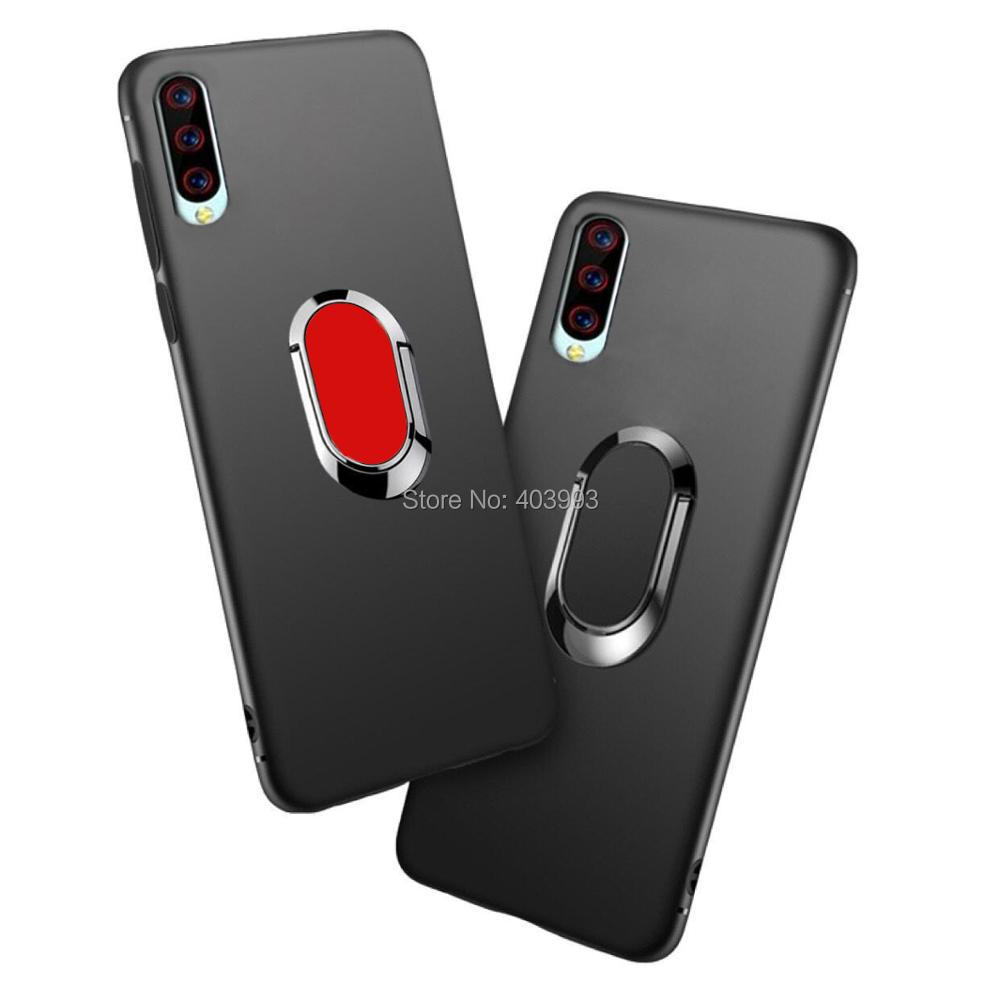 Luxury Magnet Case For UMIDIGI X A5 A3 S3 One Pro F1 Case Cover Finger Ring Holder Phone Cover Coque Global Version UMIDIGI X