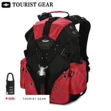 bagpack men mochila swiss backpack Travel rugzak TOURIST GEAR 15.6 inch laptop business backpack waterproof men sac a dos homme
