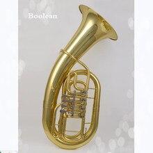 Верхний бас-гудок/четыре плоских клавиши верхний бас-гудок инструмент