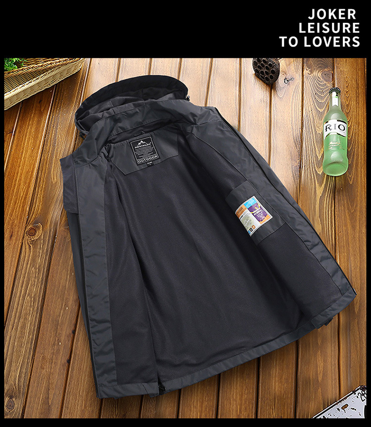 cover moda vento e amantes trench coat