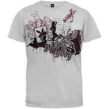 Мягкая футболка Playboy с капюшоном, толстовка, футболка