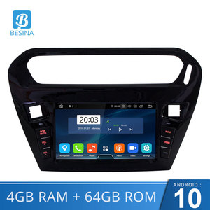 Besina Android 10.0 Car DVD Pl