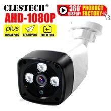 Камера видеонаблюдения 3array ahd 5 МП 4 3 Мп 1080p sony imx326
