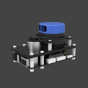 Image 3 - RPLIDAR outdoor Slamtec Mapper M1M1 построение карты и Слэм позиционирование TOF 20 метров lidar Датчик совместим с ROS