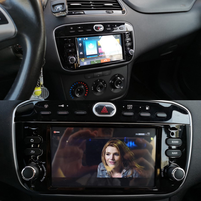 android9.0 64g PUNTO FIORLINO android car dvd gps fiat egea tipo linea bravo fiat car radio     (3)