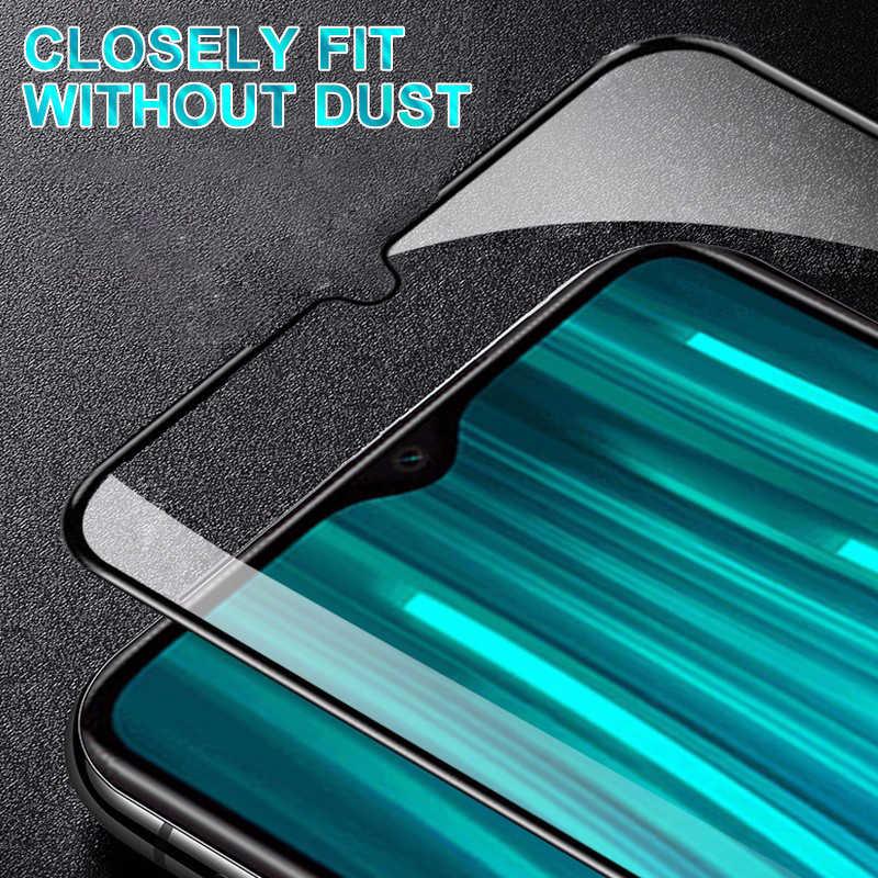 9D Pieno di Vetro Di Protezione Per Per Xiaomi Redmi 8 7 7A 8A K20 K30 Redmi Nota 8 8T 7 Pro Pocophone F1 Temperato Vetro Dello Schermo Pellicola