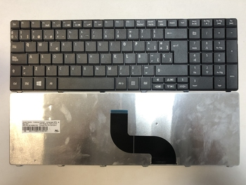 Spanish&Germany&Turkish Laptop Keyboard For Acer Aspire E1-571G E1 521 531 571 E1-521 E1-531 E1-531G E1-571 SP GR TR Layout sp spanish keyboard for samsung 905s3g 915s3g np915s3g np905s3g white laptop keyboard sp layout