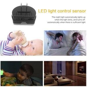 Image 2 - 1080P HD Mini kamera bezprzewodowa bezpieczeństwo w domu noc lekka ładowarka Wifi kamera IP noktowizor DV nagrywarka dvd ukryta karta