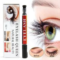 Anmas Rucci 1pc Eyelash Nutritious Growth / Thicken Enhancer Serum Thicker Longer Lash
