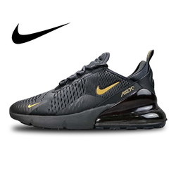 Original Nike Air Max 270 Men's Running Shoes Classic Comfortable Mesh Breathable Lightweight Sport Outdoor Sneakers AH8050-007