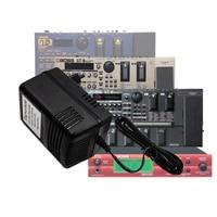 14V zasilanie prądem zmiennym dostaw adapter dla roland szefem GT 8 GT 6 GT 6B GT 3 VF 1 efekty gitarowe w Adaptery AC/DC od Elektronika użytkowa na