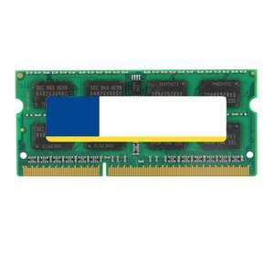 Memory-Stick Notebook Laptop DDR3L 4G Link Full-Model