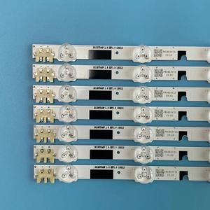 Image 2 - LED strip For BN96 25304A BN41 01970A UN40F6400 UE40F6500 UE40F6200AK UE40F5300 UE40F6800 UE40F6510 UA40F5000 AJ UE40F6650