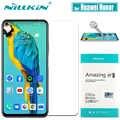 Huawei Honor 20 Pro 10 9X 8X di Vetro Nillkin 9H Dura In Vetro di Sicurezza Temperato Protezione Dello Schermo per Huawei Honor 20 10 9 Lite Nilkin