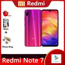 Redmi Note7 smartphone Android cep telefonu cep telefonu 48MP Snapdragon 660AIE