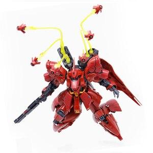 Image 4 - Floating Gun Expansion Effect Parts For Bandai RG HGUC 1/144 Sazabi Gundam Model Kit