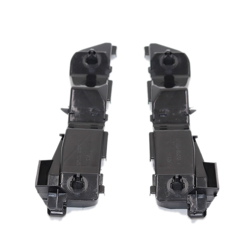 03-08 Mazda 6 Front Bumper Retainer Mounting Headlight Support Bracket RH Side