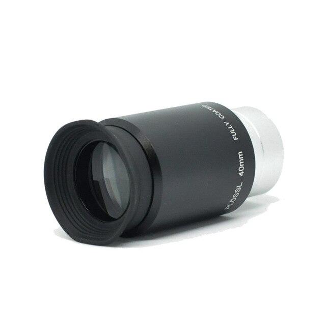 Аксессуары для телескопов 1,25 дюйма 31,7 мм Просс Russell plossl 40 мм окуляр металла оптом.