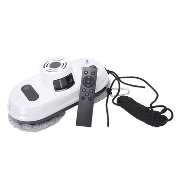 Hot 3C-Intelligent Window Cleaner Robot Remote Control Magnetic Electric Vacuum Window Cleaner Robot Window Washing Glass Window