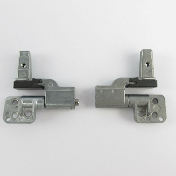 """New L&R Lcd Hinge Screen Axis Sharft For Dell Latitude D820 D830 YD874 GM977 15.4"""" Laptop Hinges Set"""