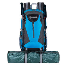 Zomake 40l походный рюкзак легкий Водонепроницаемый прочный