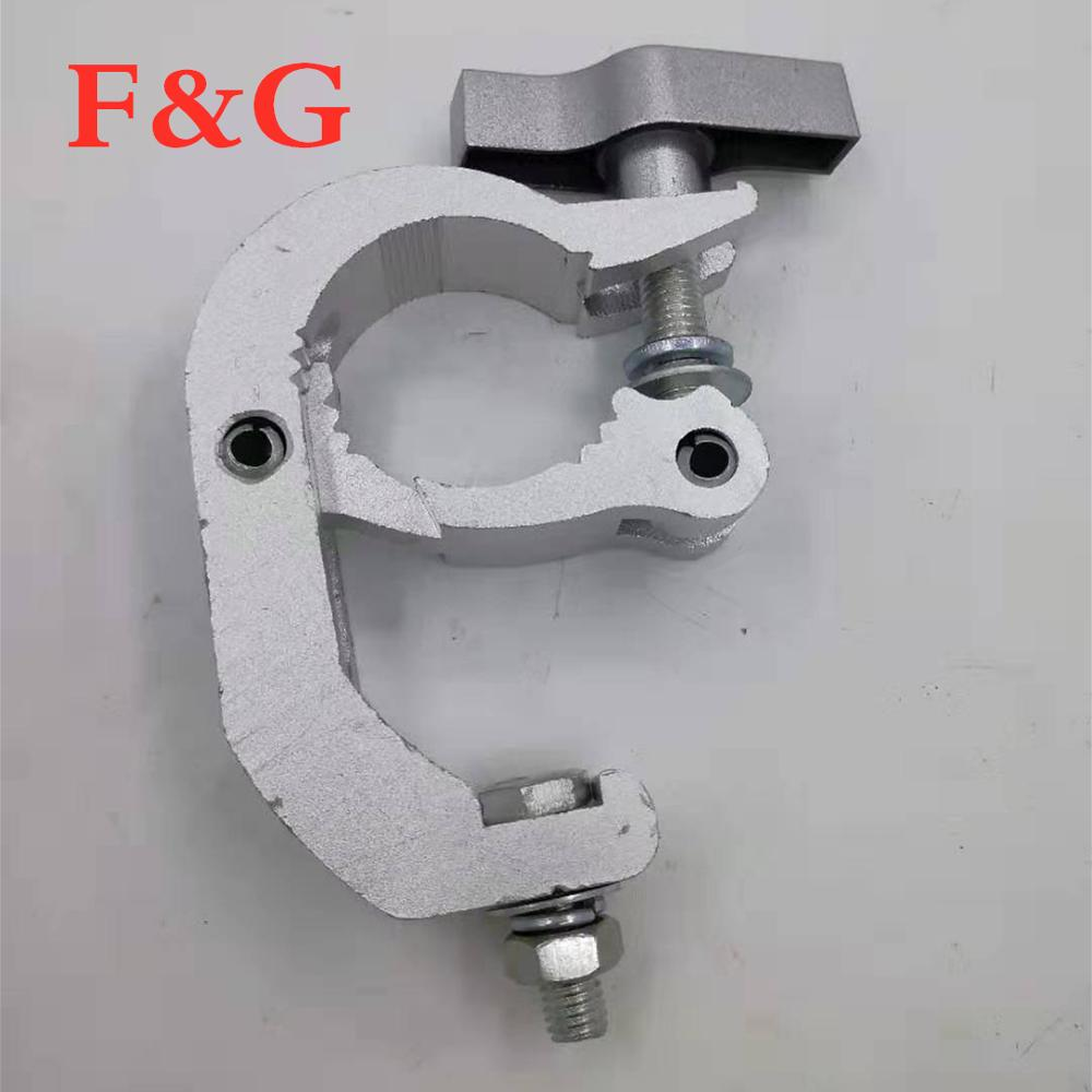 Fast Shipping High Quality Aluminium Material Light Hook, Light Clamp Free Shipping