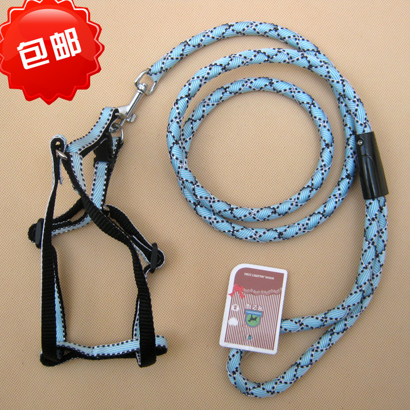 Dog Traction Medium-sized Dog Tibby Chest And Back Rope Dog Usable Thai Suspender Strap Bear Satsuma Universal Dog Not