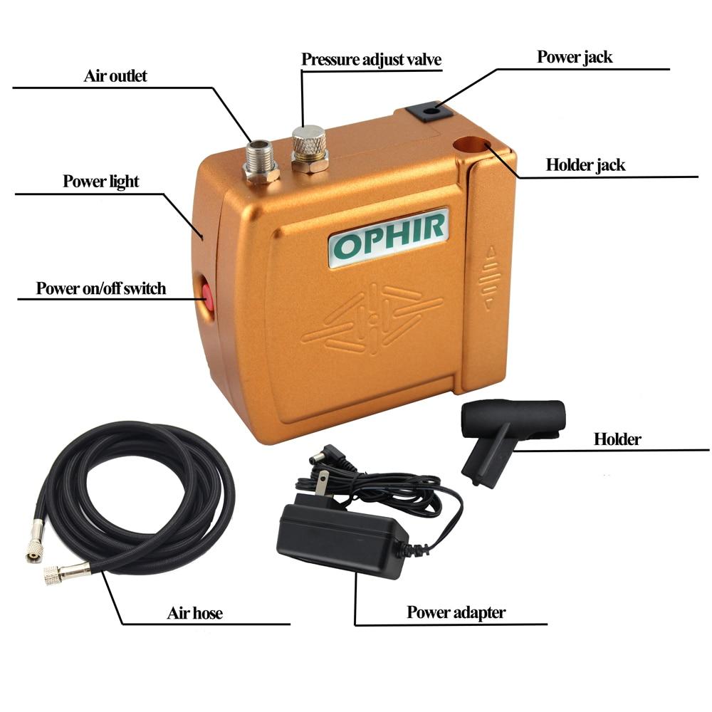 OPHIR AC011 0.3