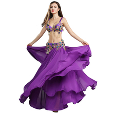 Belly Bollywood Oriental Skirt