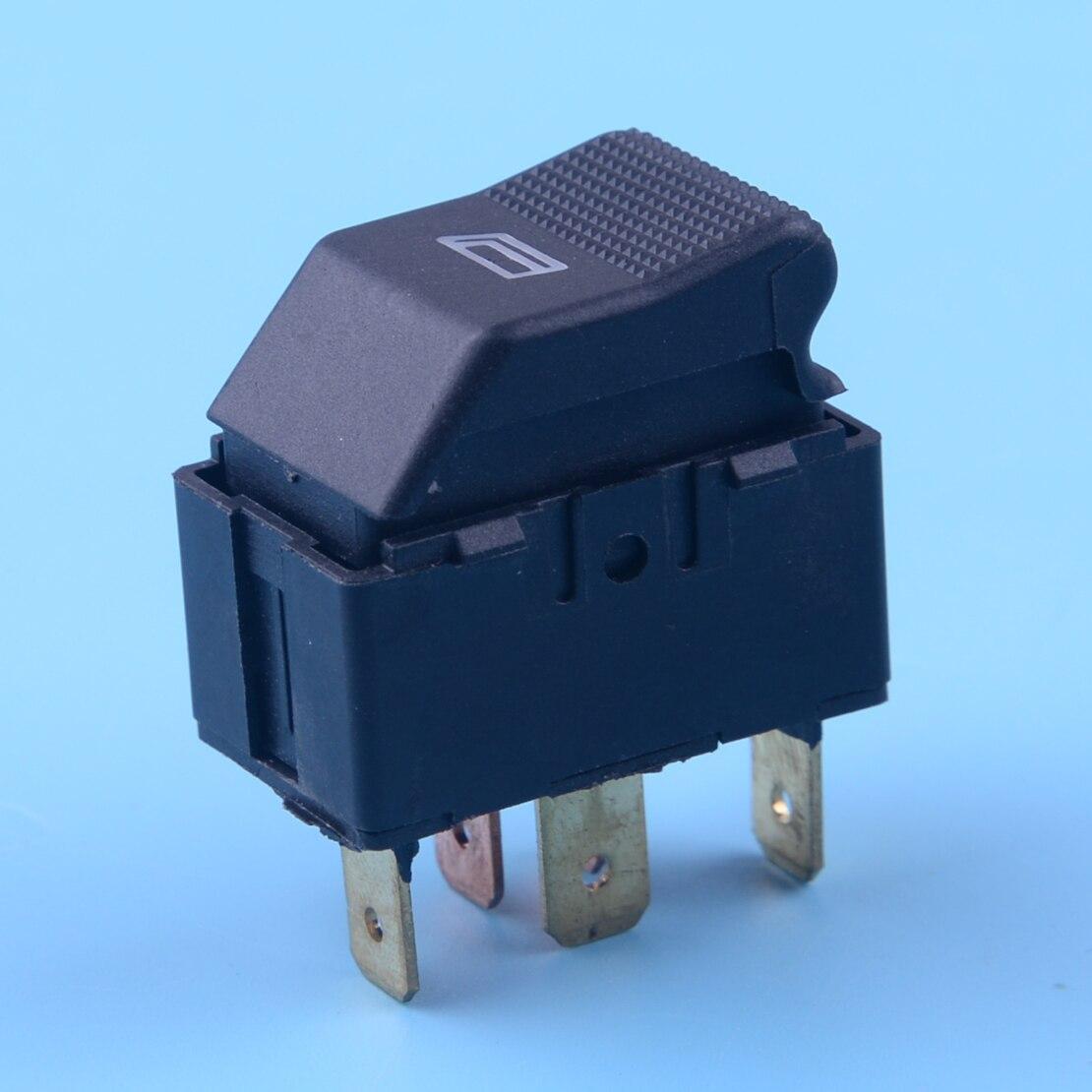 ELECTRIC POWER WINDOW SWITCH BUTTON FOR VOLKSWAGEN MULTIVAN T4 T5 2003