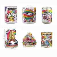 Poopsie Slime Surprise Licorne bestioles scintillantes arc-en-ciel étoile brillante Licorne Squishy enfants jouets