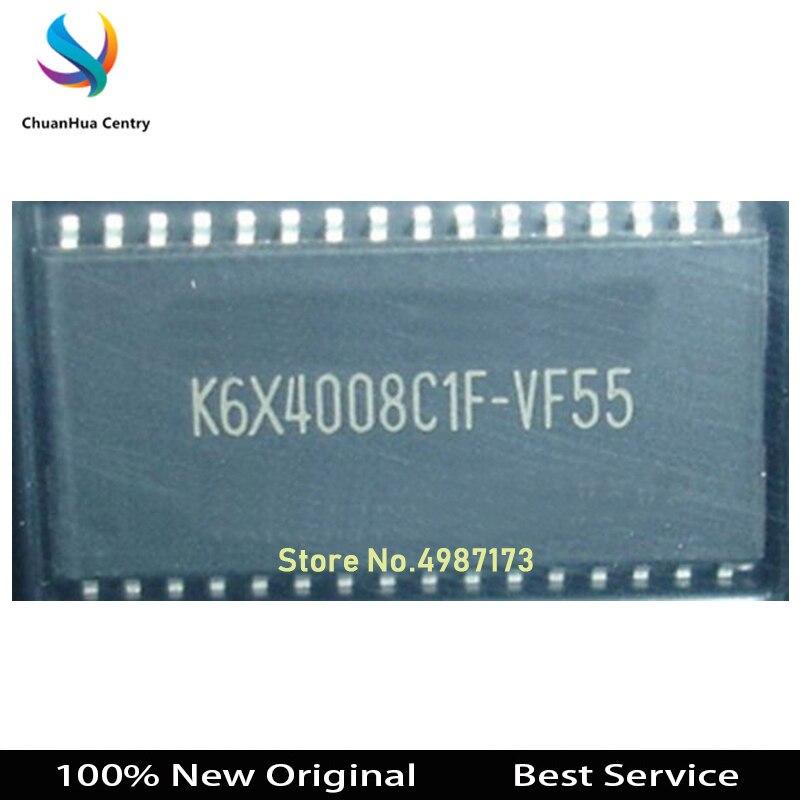 1 Pcs/lot K6X4008C1F-VF55 K6X1008C2D-TF70 K6T4008V1C-VB70 K6T4008C1B-VF70 K6T1008C2E-GF70 K6R1008C1D-TC10  Original In Stock