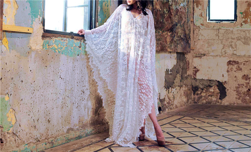 lace beach cover up (4)