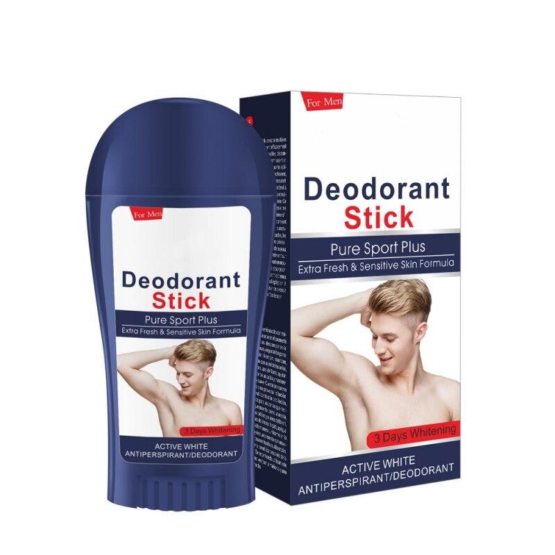 50ml Alum Stick Antiperspirant Stick Deodorant Stick Alum Crystal Deodorant Underarm Removal Body Odor Remover For Man New