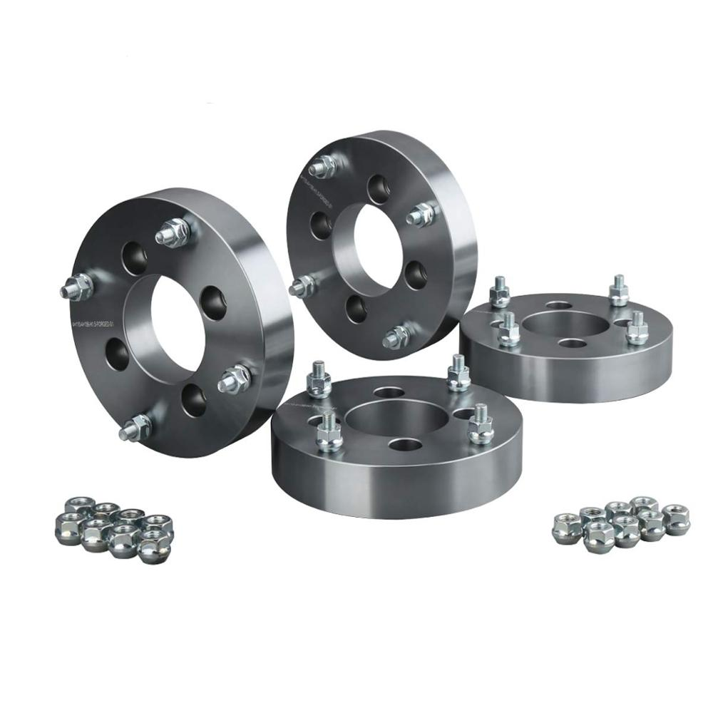 """High Lifter Front 2/"""" Lift Kit for Yamaha YFM660 Grizzly 2002-2007"""