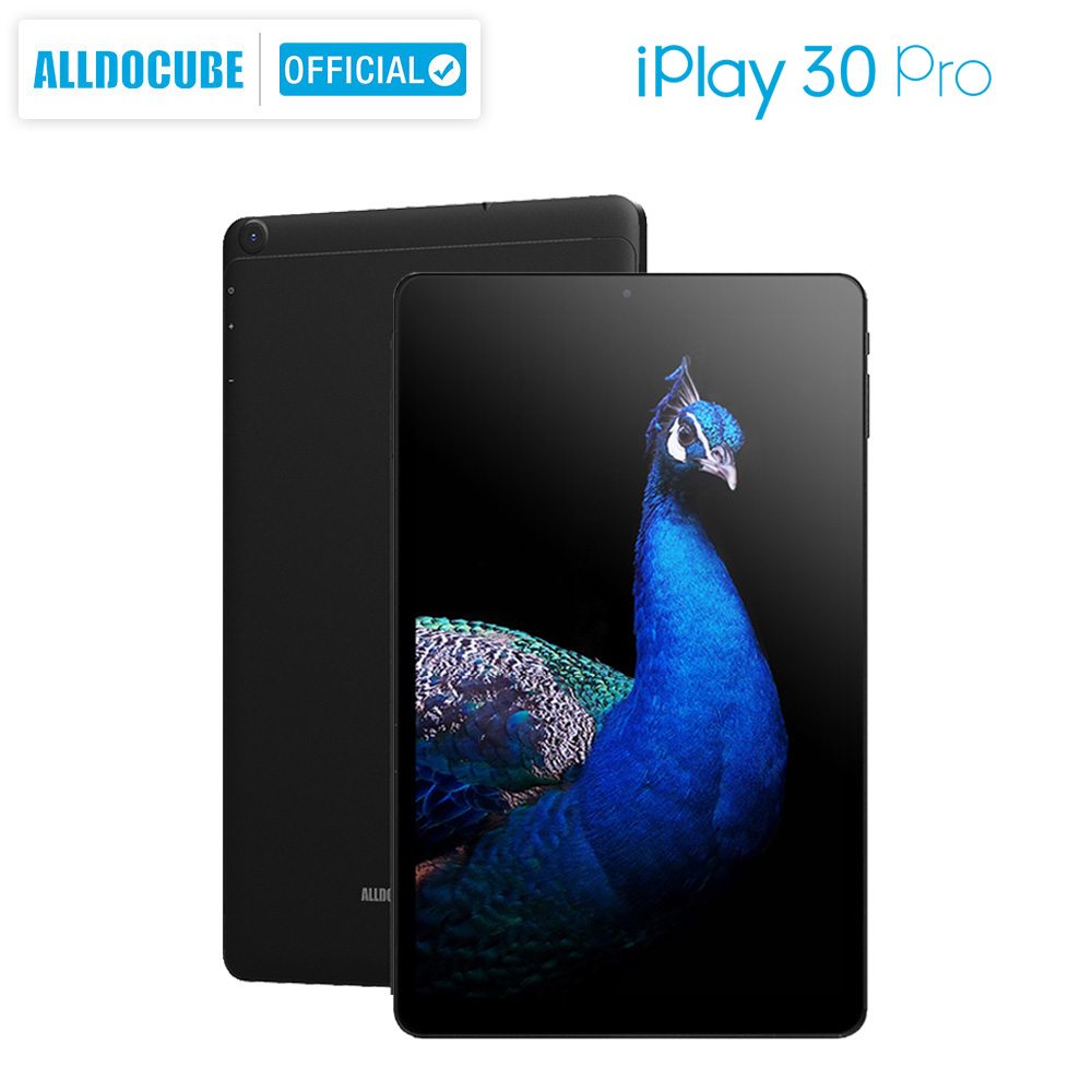 Alldocbe iplay30 pro tablet 10.5 Polegada octa núcleo android10 cartão sim duplo 6gb ram 128gb rom telefone chamando tablet pc 1920 * 1200ips