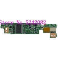 Nova CCD/COMS Pequeno power driver board/PCB Para Nikon SLR D90 Repair camera Parte