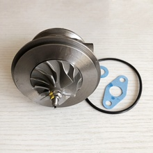 цена на TD04 49177-02501 49177-02510 turbocharger cartridge/Core/CHRA for Pajero II 2.5 TD 73 Kw - 100 HP 4D56TD engine