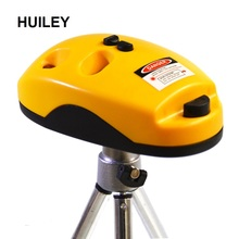 Laser Level Horizon Vertical Line Level Tool Spirit Level Mouse Type Right Angle 2 Red Lines with Tripod Support Multi Function multi function drill guide line laser square angle laser level professional drilling helper laser dust catcher