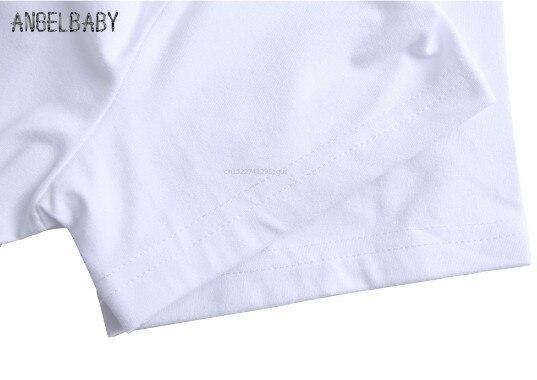 Children Cute Flower Cat Face Funny T shirt Summer Baby Boys/Girls Cartoon Tops Short Sleeve T-shirt Kids Clothes 4