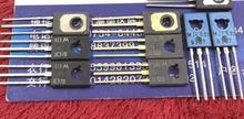 10 пар/лот mot semiconductor все серии биполярный транзистор