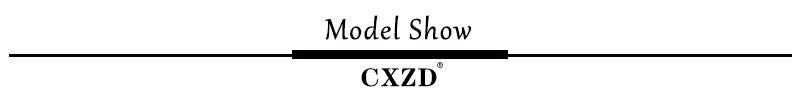 Model Show -- pc