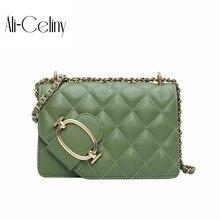 Женская брендовая Оригинальная дизайнерская сумка, женская сумка, модная дамская сумка на цепочке, женская сумка с вышивкой