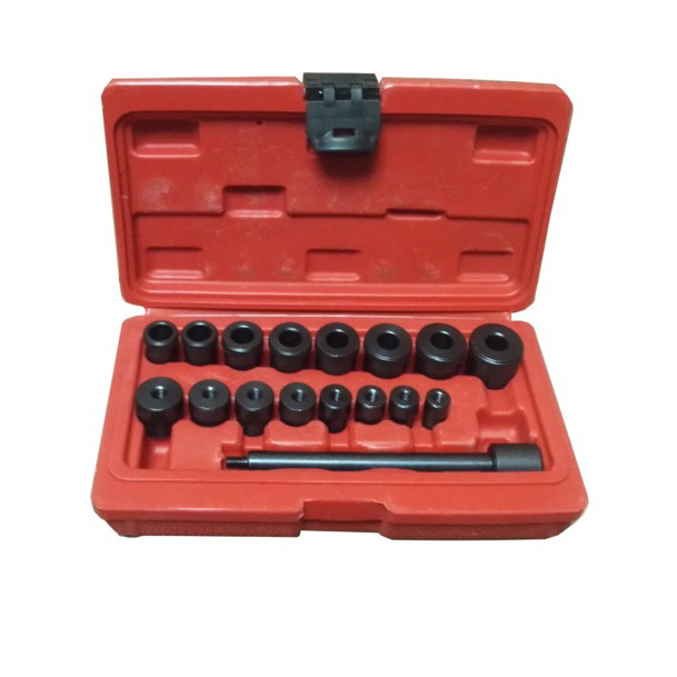 17pcs/10pcs clutch hole corrector special tools for installation car Clutch Alignment Tool Clutch correction tool