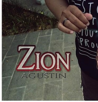 Zion by Agustin(Gimmick Not Included) magic tricks image