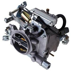 Image 2 - Carburateur carburateur pour Toyota 4K Corolla Liteace 4k moteur 21100 13170 qualité OEM 2110013170 21100 13170 21100 13170
