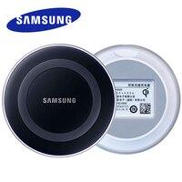 Caricabatterie Wireless per Samsung 5v2a Pad caricabatterie adattatore per Iphone 11 8 X XS XR Galaxy S6 S7 EDGE S8 S9 S10 Plus nota 10 10 + Mi9